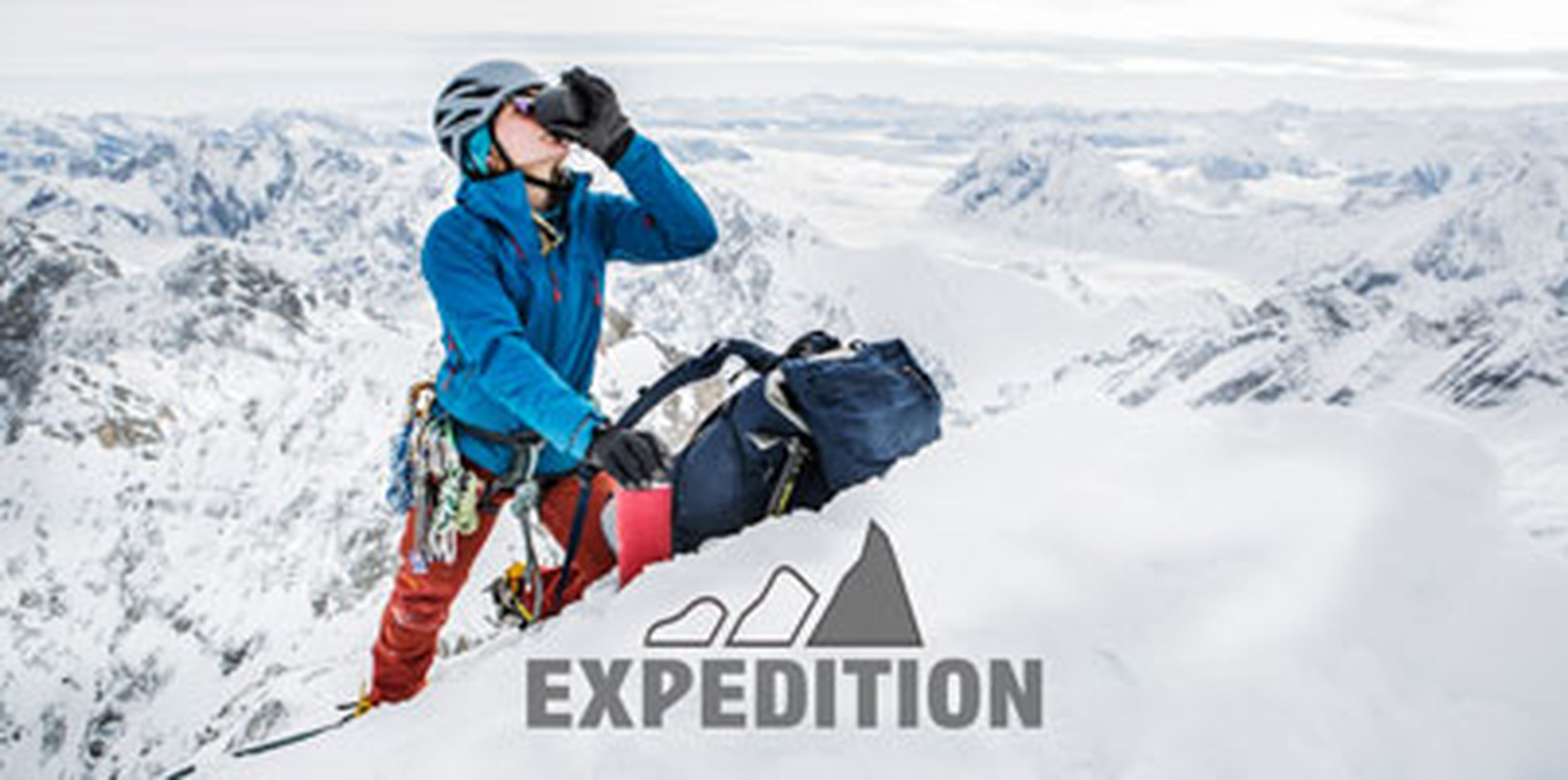 Expeditionskocher