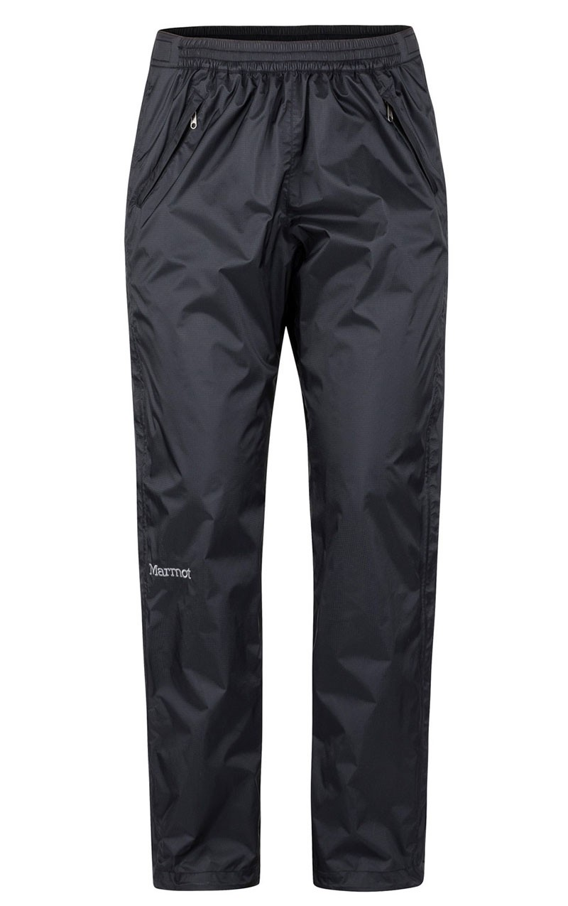 Marmot Wm's PreCip Eco Full Zip Pant