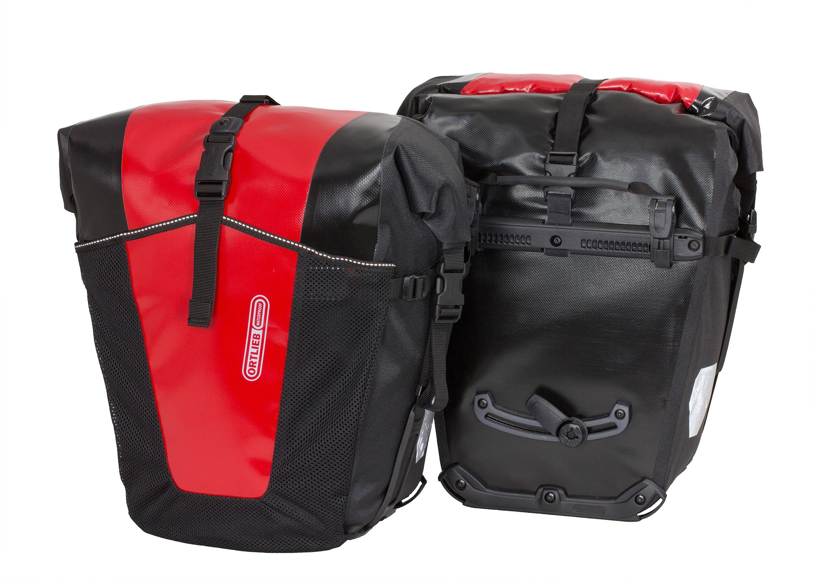 Ortlieb BACK-ROLLER PRO CLASSIC Red-Black