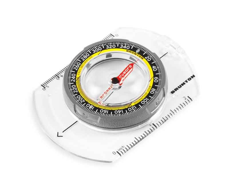 Brunton TruArc 3 Global Compass