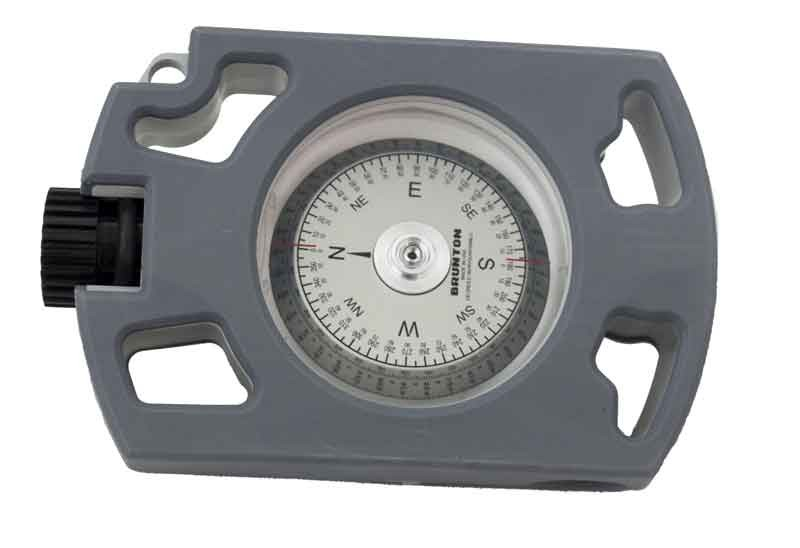 Brunton Omni-Sight Sighting Compass, includes all scales, Southern Zones (MS)