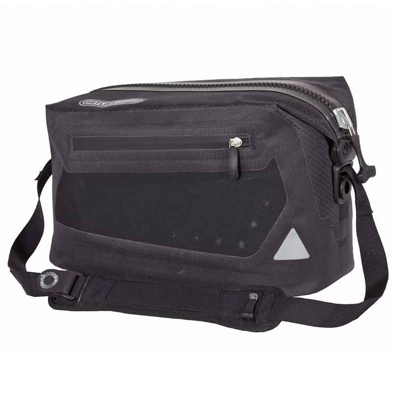 Ortlieb TRUNK-BAG Slate-Black