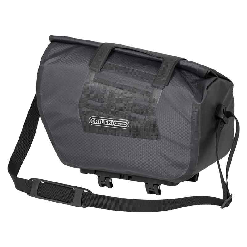 Ortlieb TRUNK-BAG RC Slate-Black