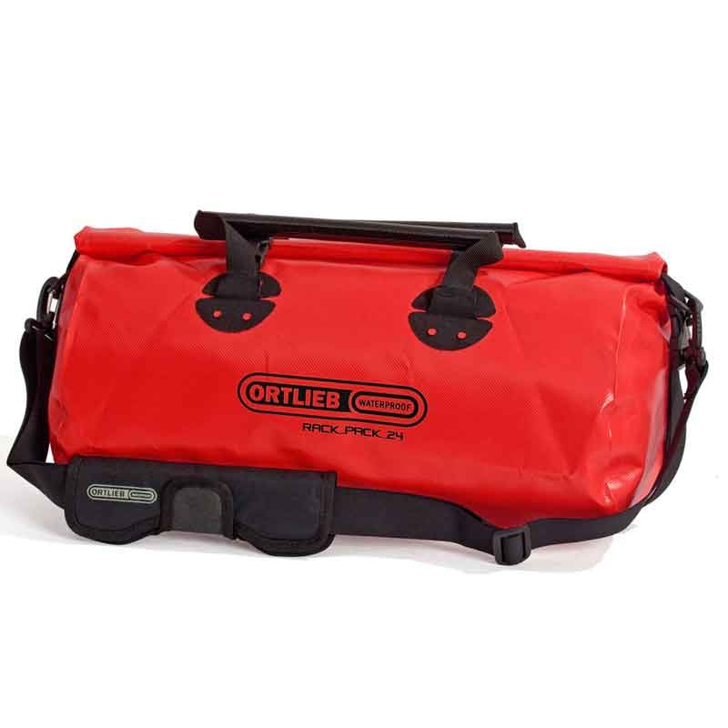 Ortlieb RACK-PACK Red - 24l