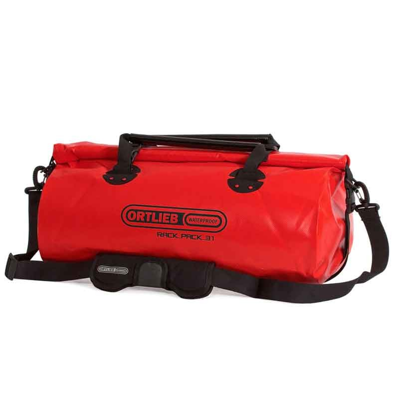 Ortlieb RACK-PACK Red - 31l