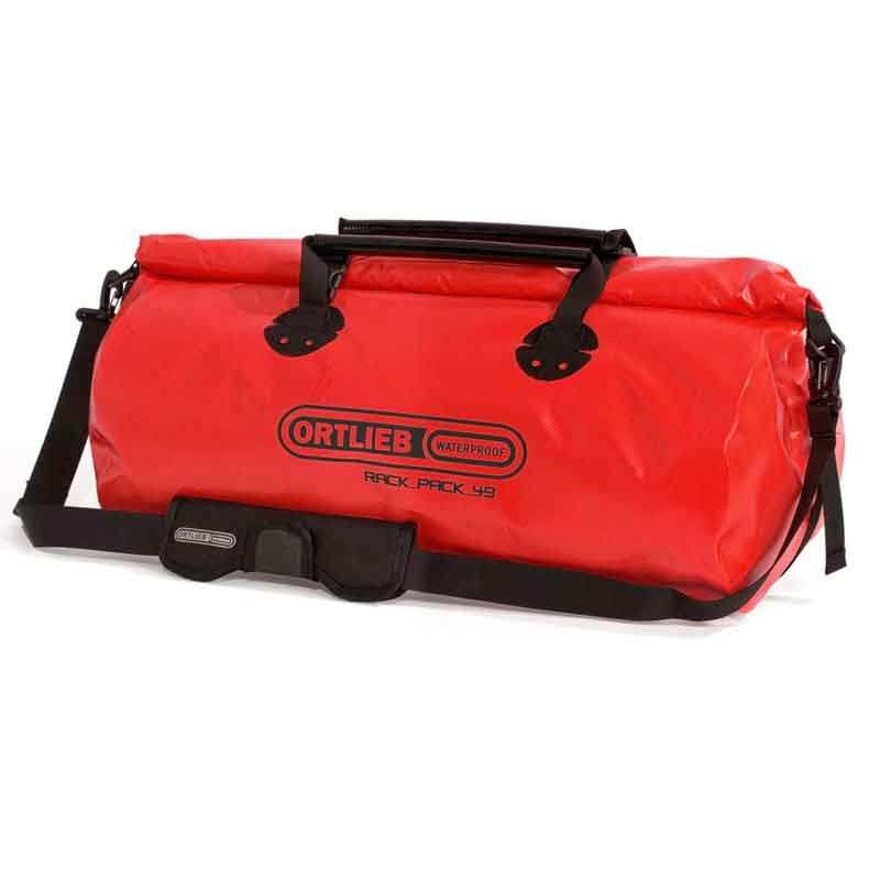 Ortlieb RACK-PACK Red - 49l