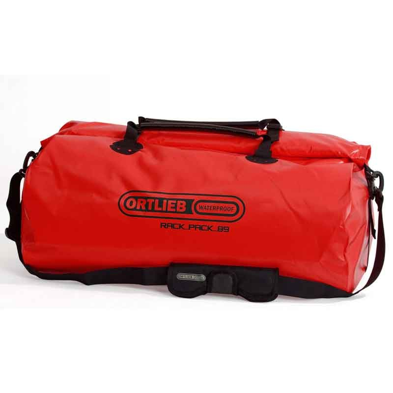 Ortlieb RACK-PACK Red - 89l