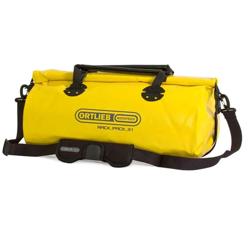Ortlieb RACK-PACK Yellow - 31l