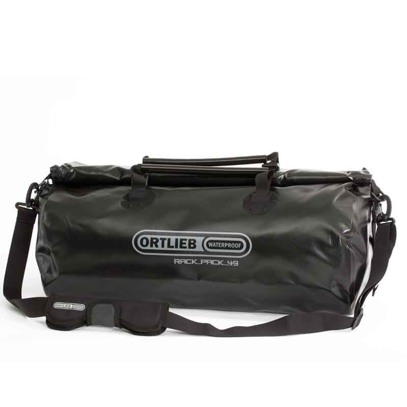 Ortlieb RACK-PACK Black - 49l