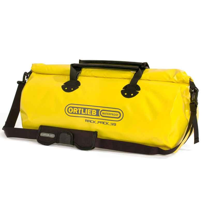 Ortlieb RACK-PACK Yellow - 49l