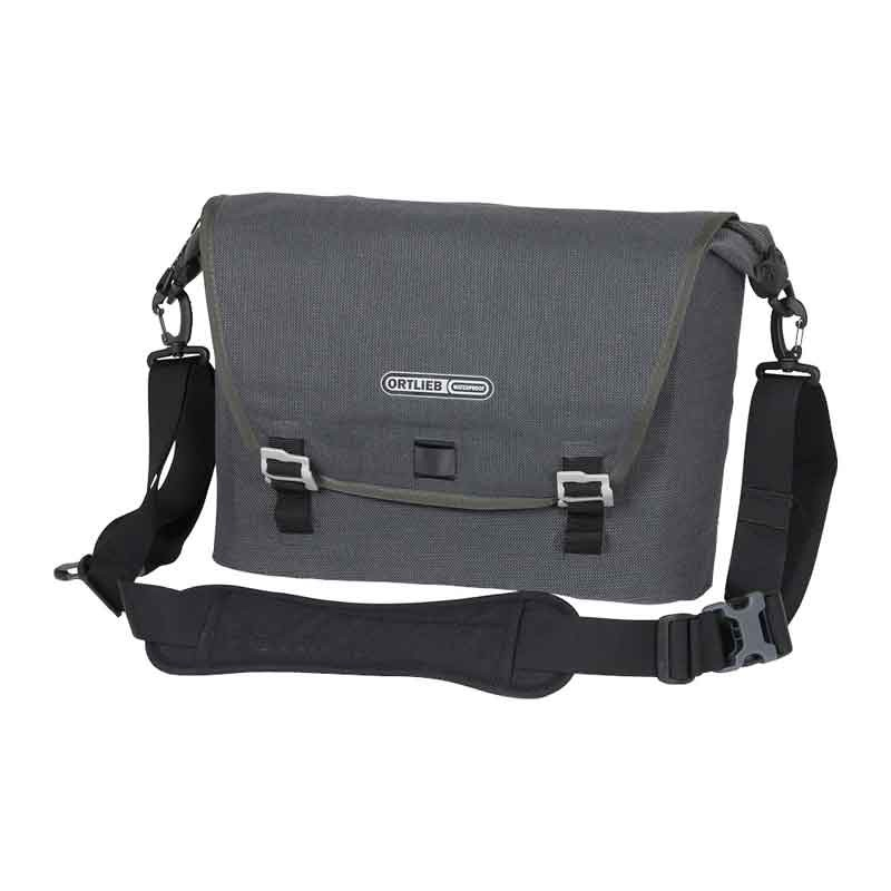 Ortlieb REPORTER-BAG URBAN LINE-pepper-M