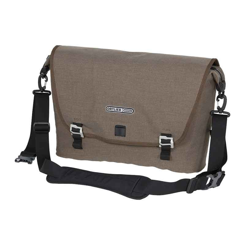 Ortlieb REPORTER-BAG URBAN LINE-coffee-L