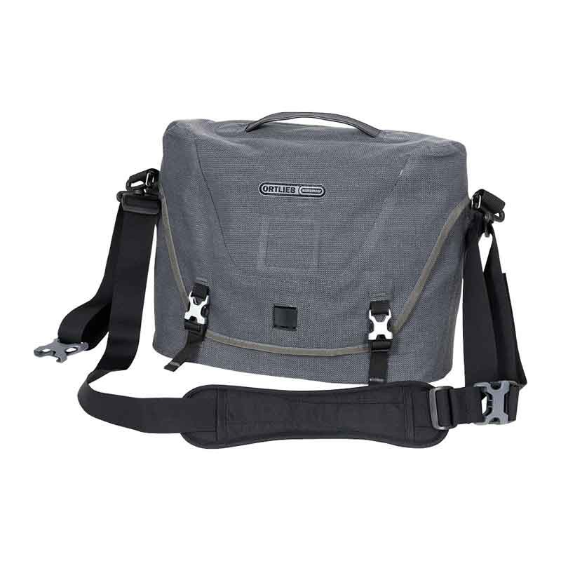 Ortlieb COURIER-BAG URBAN LINE-pepper-M