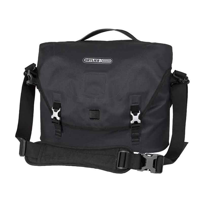 Ortlieb COURIER-BAG CITY-schwarz-M