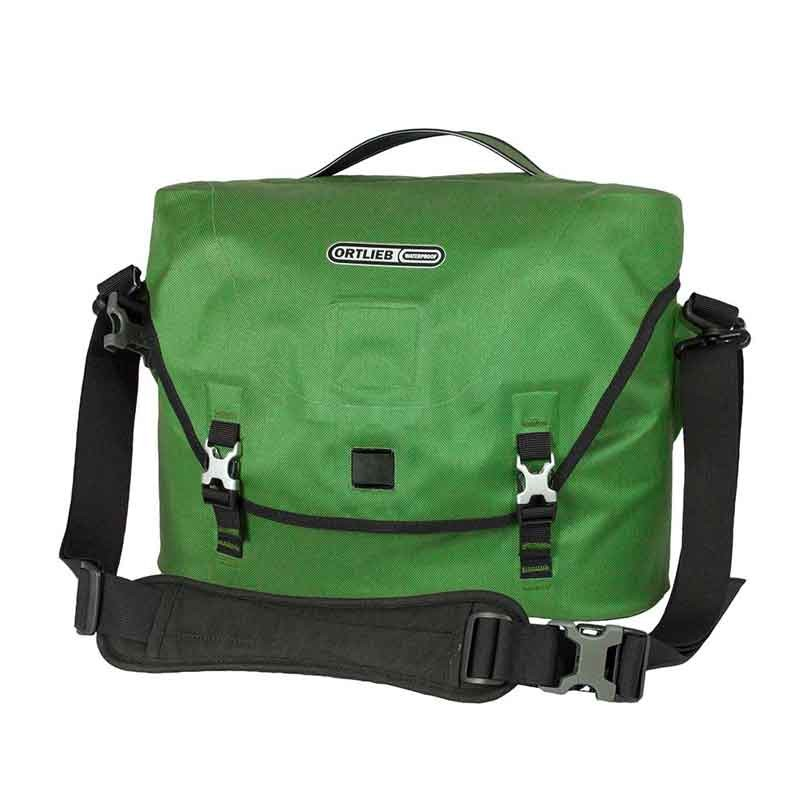 Ortlieb COURIER-BAG CITY-moosgruen-M
