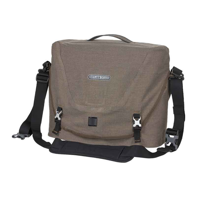 Ortlieb COURIER-BAG URBAN LINE-coffee-L