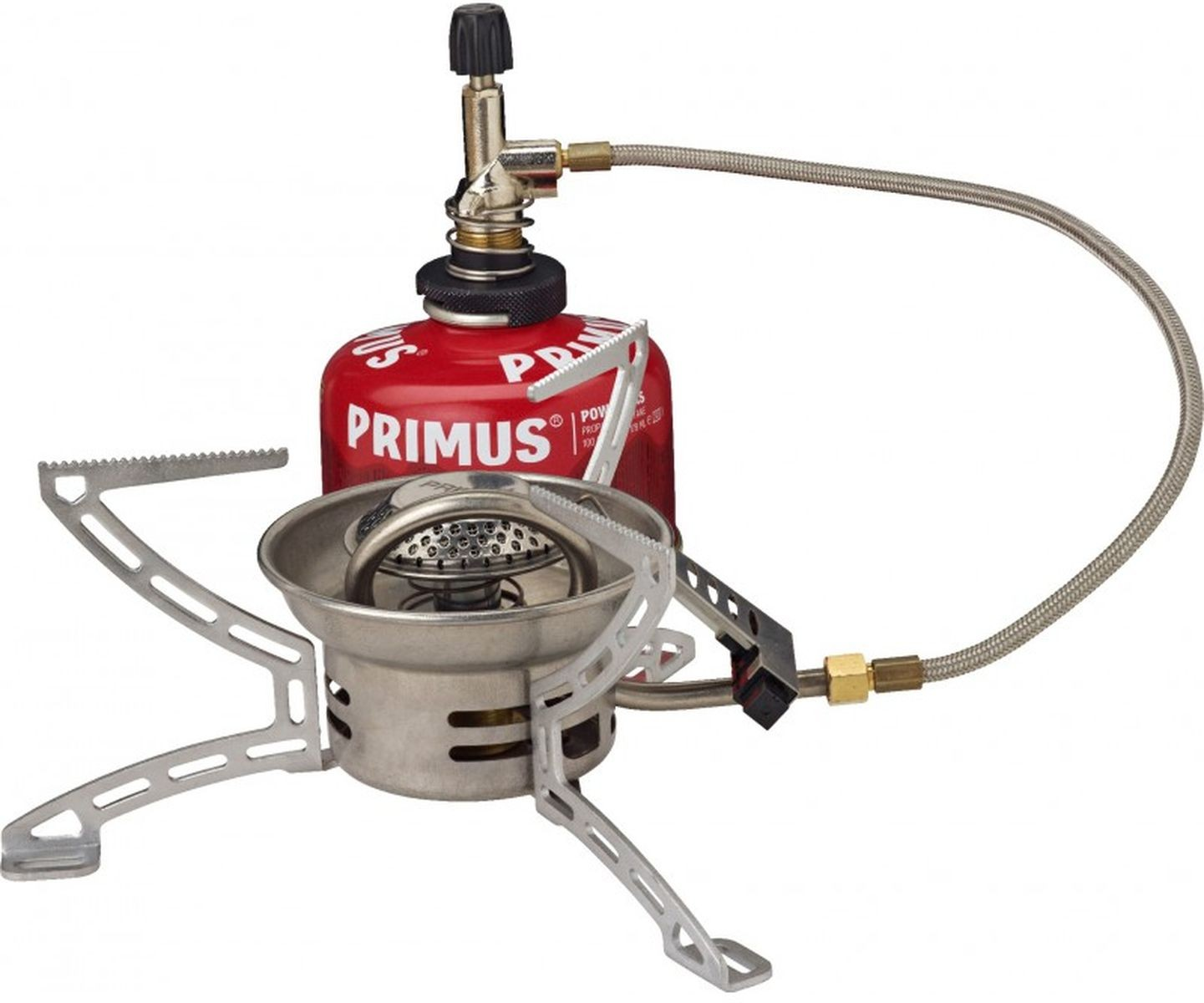 Primus Easy Fuel Duo – with piezo ignition