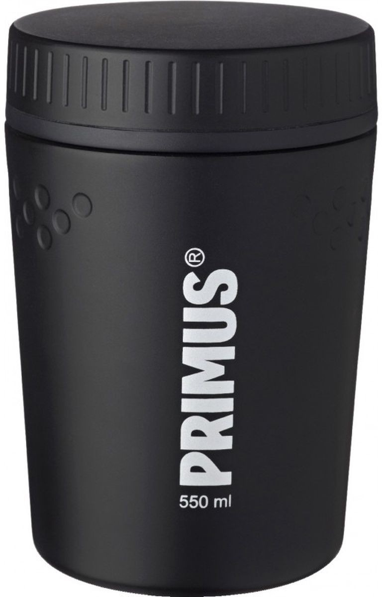 Primus TrailBreak Lunch jug 550 ml - Black