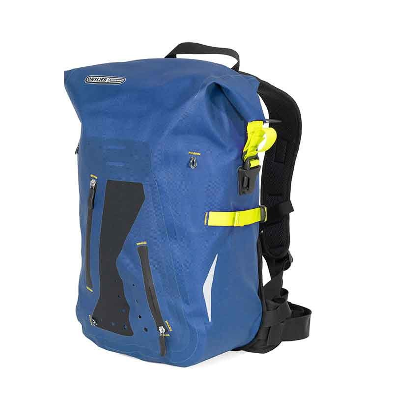 Ortlieb Packman Pro Two - Steelblue