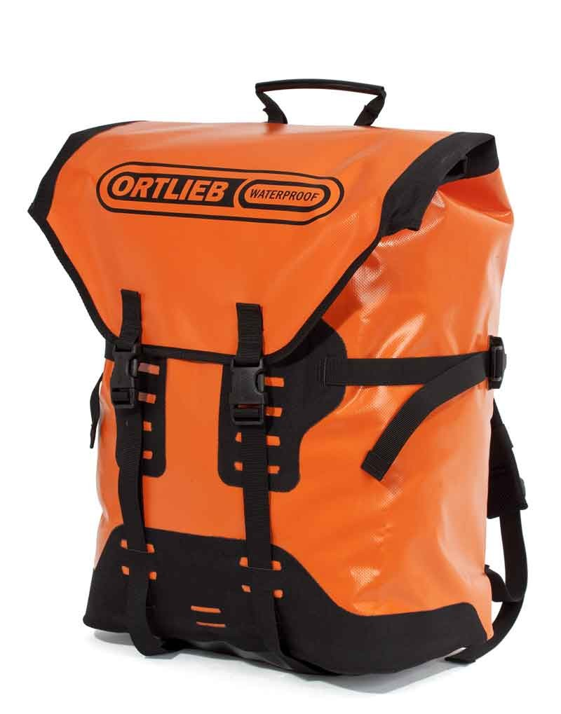 Ortlieb TRANSPORTER-orange