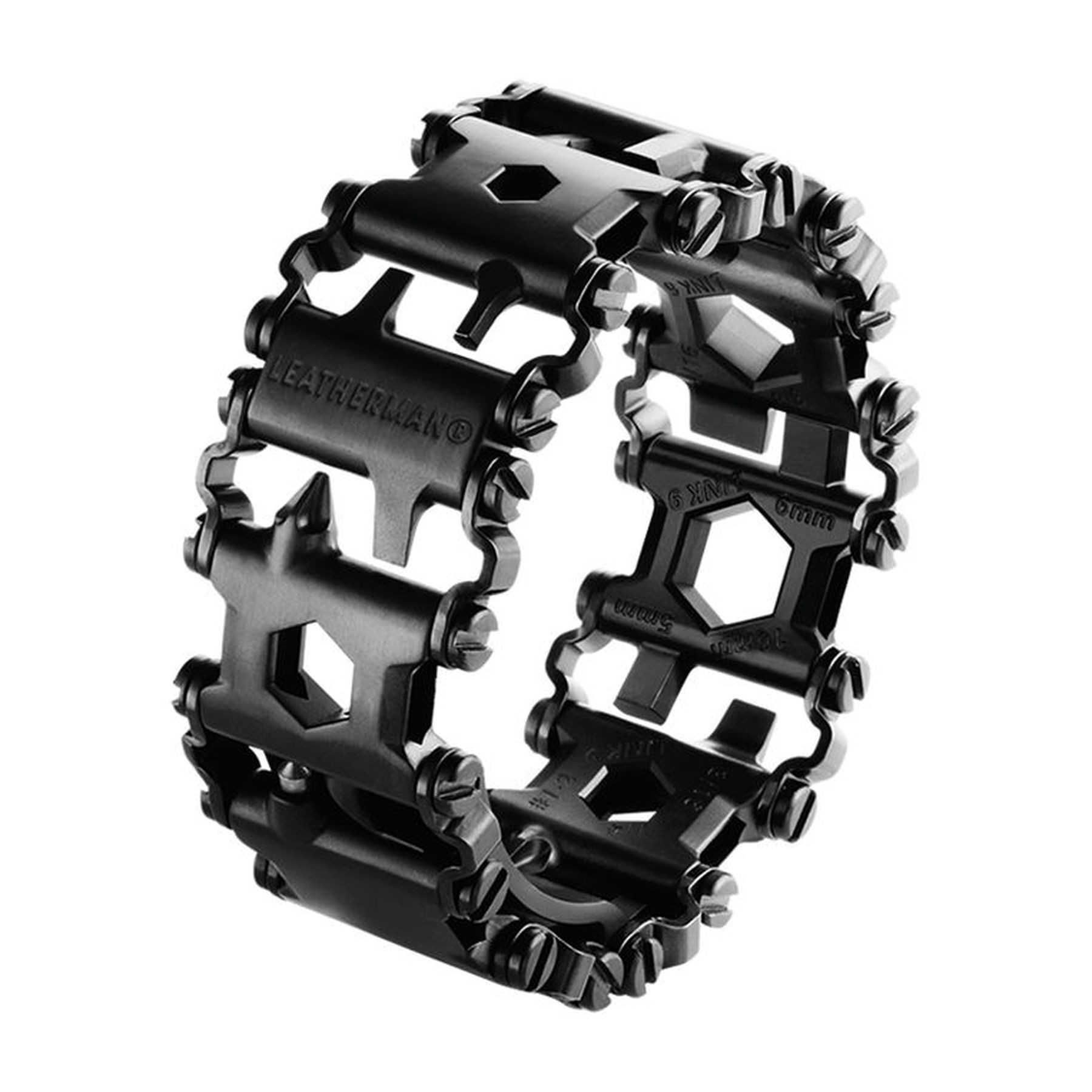 Leatherman TREAD METRISCH Black