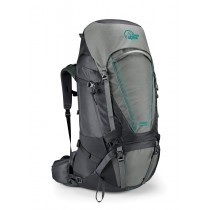 Lowe Alpine Diran ND60:70 Backpacking und Reise Rucksack