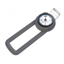 Brunton Tag Along Watch Band Compass