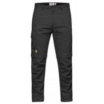 fjaellraeven-f81463-030-karl-pro-zip-off-trousers-m-dark-grey