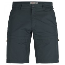 fjaellraeven-f81542-555-travellers-shorts-m-dark-navy