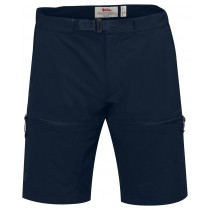 fjaellraeven-high-coast-hike-shorts-m-navy