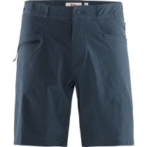 fjaellraeven-high-coast-lite-shorts-m-navy