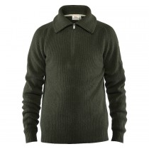 greenland-re-wool-sweater-m-deep-forest