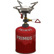 Primus PowerTrail Regulated w Piezo & Duo valve