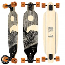 SECTOR 9 Minimalist Wave Bamboo Collection Shoots Full Moon